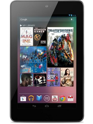 Google Nexus 7 (2012) 32GB WiFi + 3G - 1st Gen Price