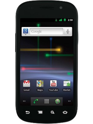 Google Nexus S Price