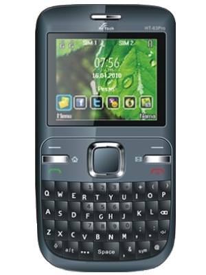 Hi-Tech HT-63Pro Price