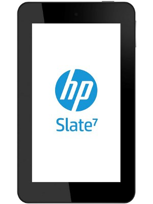 HP Mobile Slate 7 8GB WiFi Price