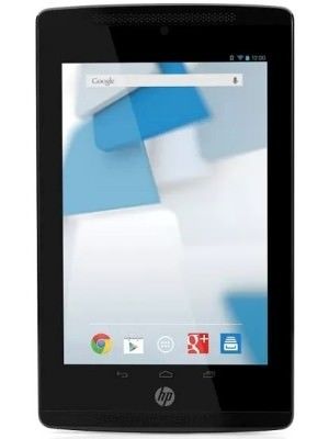 HP Mobile Slate 7 Extreme Price