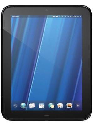 HP Mobile TouchPad Price