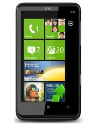 HTC HD7 Price