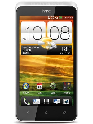 HTC One SC Price