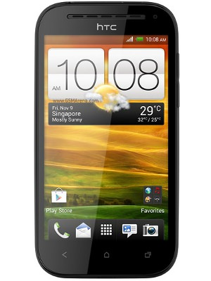 HTC One SV CDMA Price