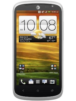 HTC One VX Price