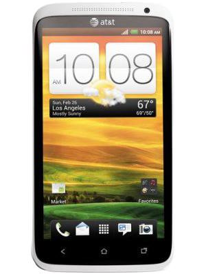 HTC One X AT and T Price