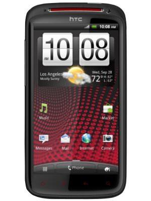 HTC Sensation XE Price