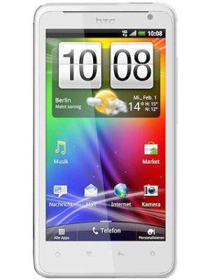 HTC Velocity 4G Vodafone Price