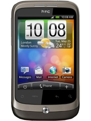 HTC Wildfire Price