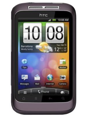 HTC Wildfire S Price