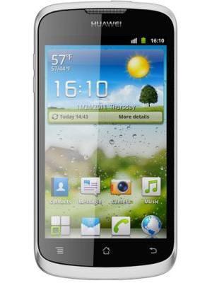 Huawei Ascend G300 Price