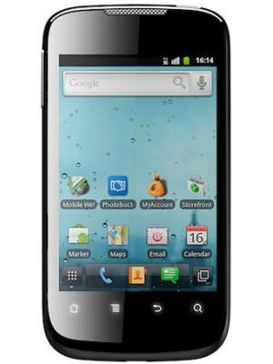 Huawei Ascend II Price