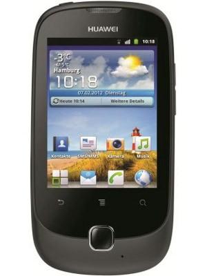 Huawei Ascend Y100 U8185 Price