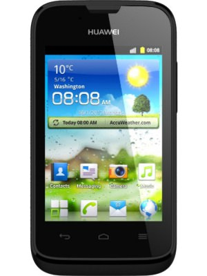 Huawei Ascend Y210D Price