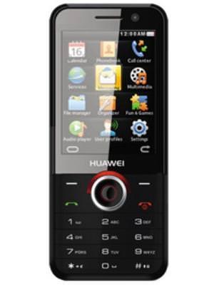 Huawei U5510 Price