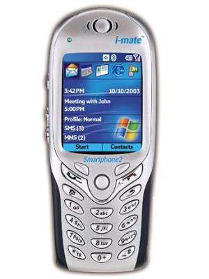 I-Mate Mobile Smartphone2 Price