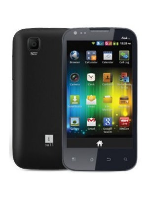 IBall Andi 4.3J Plus Price