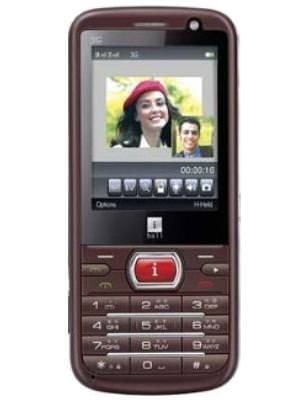IBall Planet 3G Price