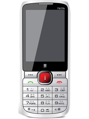 IBall Shaan Fab2.6a Price