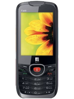IBall Shaan Fab9 Price