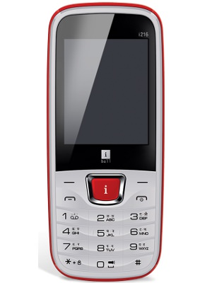 IBall Shaan i216 Price