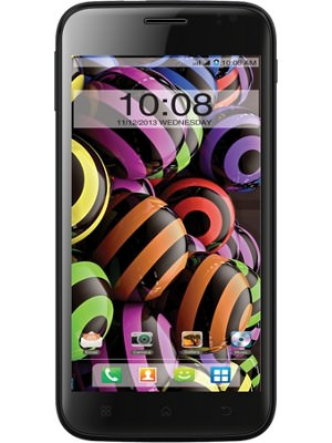 Intex Aqua Curve Price