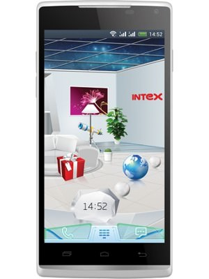 Intex Aqua HD Price