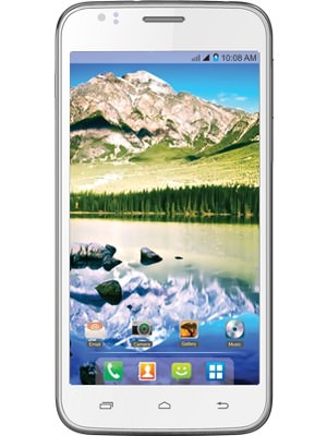 Intex Aqua i4 Price