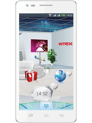 Intex Aqua i7 Price
