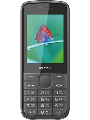 Intex Brave LX Price