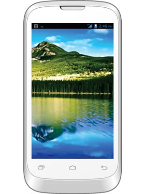 Intex Cloud Y13 Price