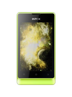 Intex Turbo 3.5 Price