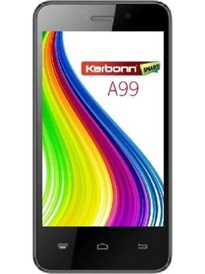 Karbonn A99 Price