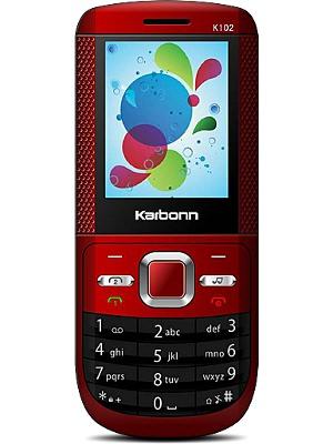 Karbonn K102 Price