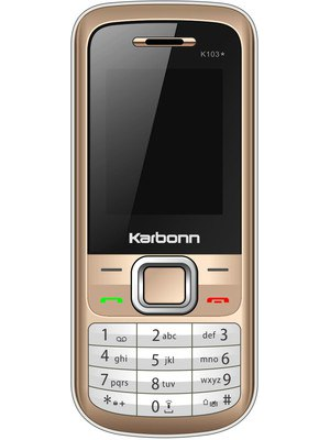 Karbonn K103 Star Price