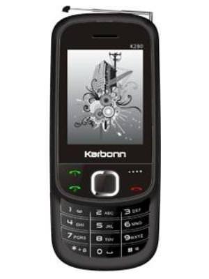 Karbonn K208 Price