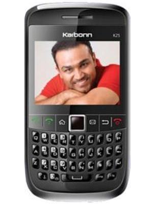 Karbonn K25 Price