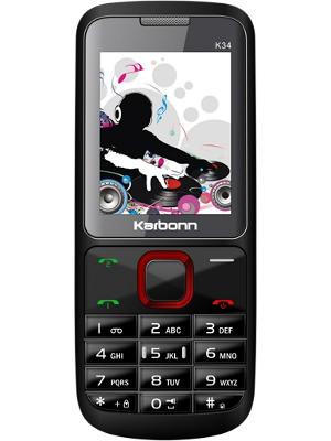 Karbonn K34 Media Price