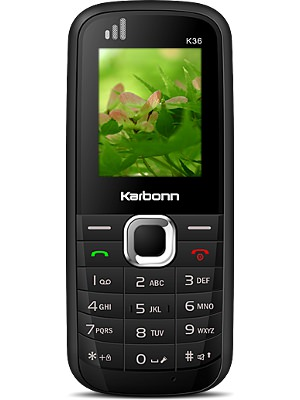 Karbonn K36 Price