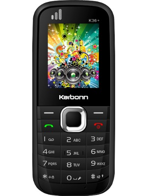 Karbonn K36 Plus Jumbo Mini Price