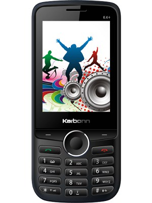 Karbonn K4 Plus Titan Price
