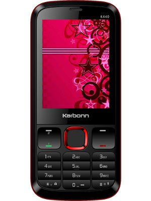 Karbonn K440 Mega Screen Price
