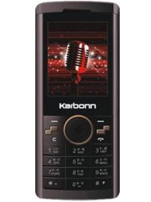 Karbonn K550 Price