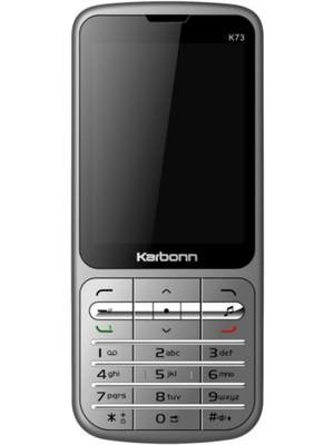 Karbonn K73 Price