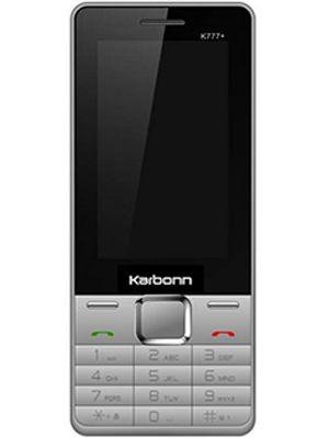 Karbonn K777 Plus Price
