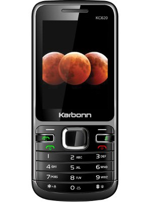 Karbonn KC620 Trio Price