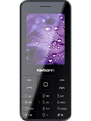 Karbonn Kphone 1 Price