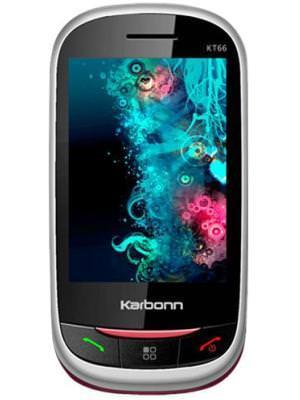Karbonn KT66 Thump Price