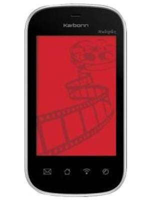 Karbonn Multiplex Price